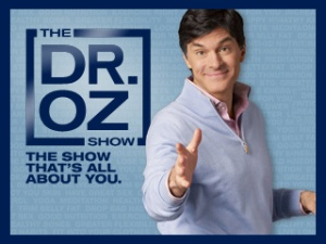 Tatyana Petruk on Dr. Oz Show