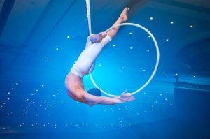 Hire Aerial Acrobats in NY