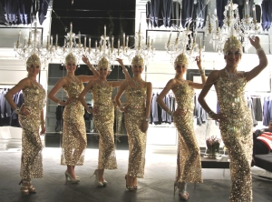 Crystal Chandelier Models