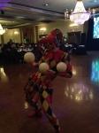 corporate entertainment jugler